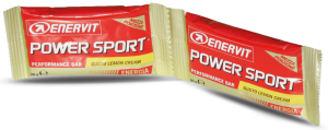 ENERVIT Power Sport  (30 + 30 g), citron