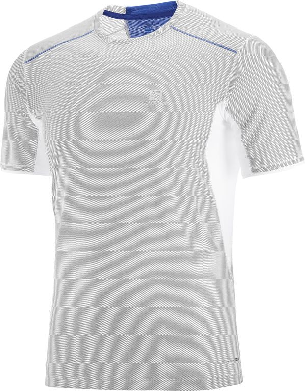 Salomon TRAIL RUNNER SS TEE M