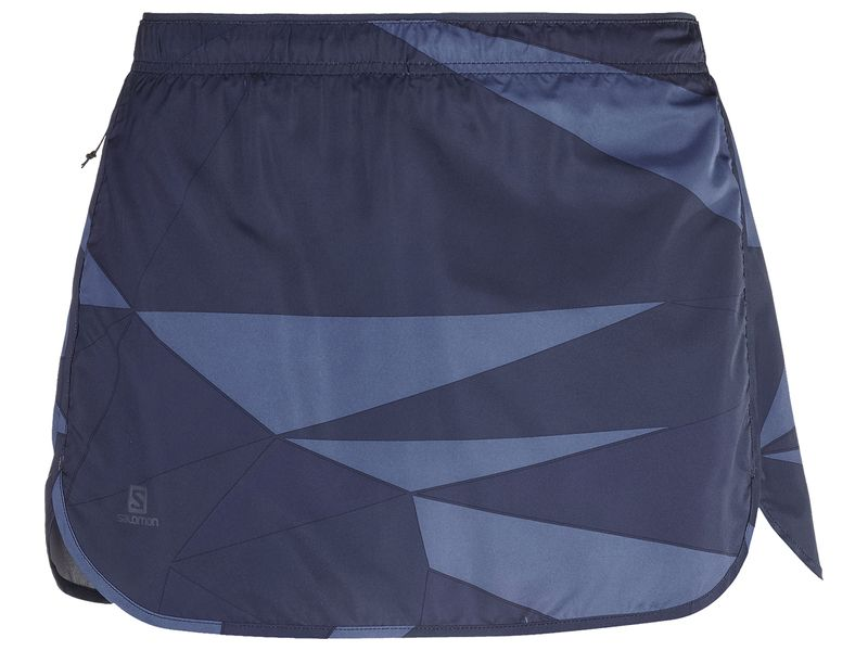 Salomon AGILE SKORT W NIGHT