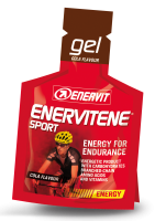 ENERVITENE Sport Gel (25 ml), cola