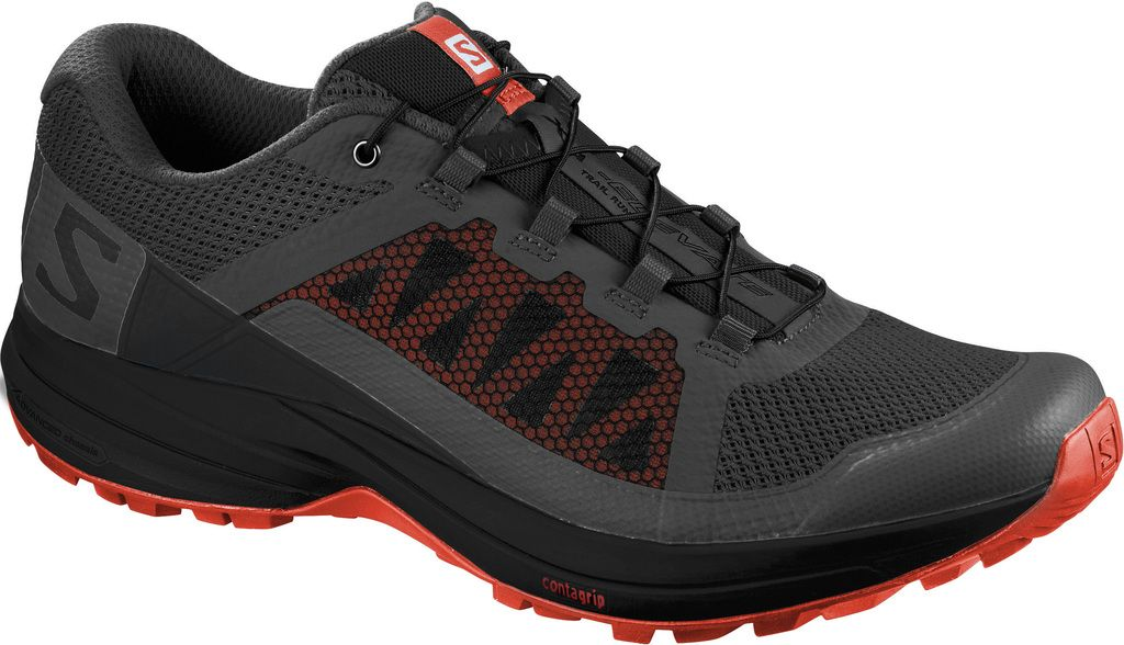 Salomon XA ELEVATE Magnet/Black/CHERRY TO