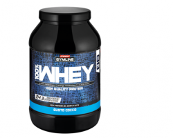 ENERVIT 100% Whey Protein Concentrate