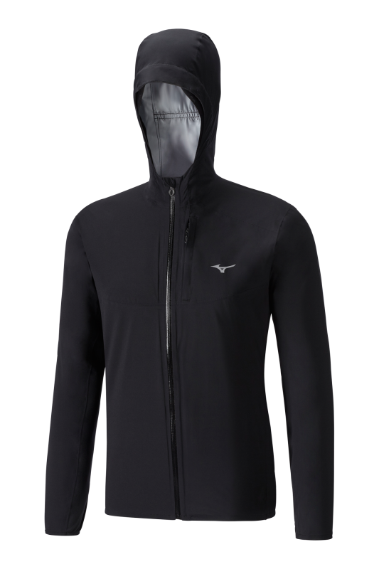 Pánská bunda MIZUNO Endura 20K Jacket /Black
