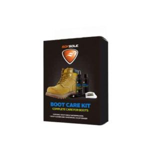 SOF SOLE® BOOT CARE KIT