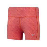 Mizuno IMPULSE PRINTED SHORT TIGHT