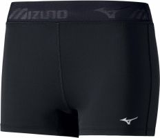 Mizuno Short Tight/Black