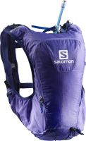 Salomon SKIN PRO 10 SET Purple Opu/Medieva