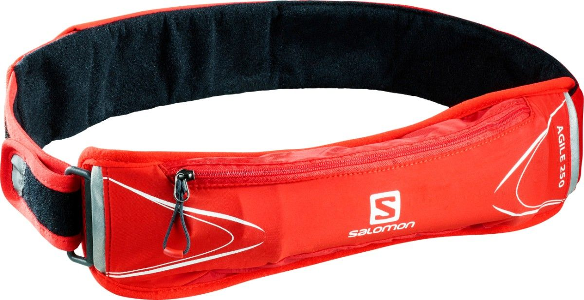 Ledvinka Salomon AGILE 250 BELT SET,