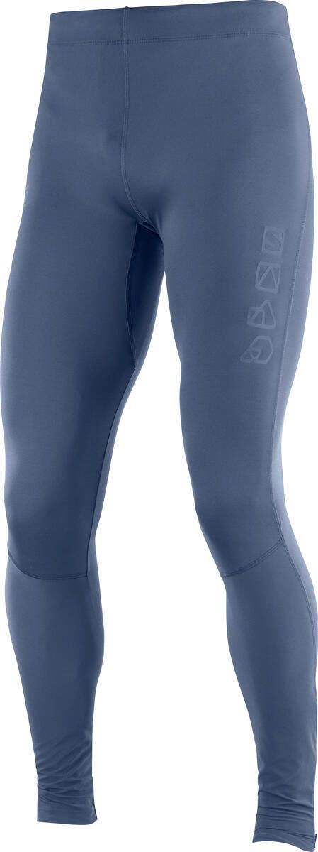 Kalhoty Salomon AGILE LONG TIGHT M